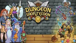 Trucchi Dungeon Shop Tycoon gratuiti