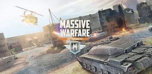 Trucchi Massive Warfare gratuiti