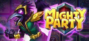 Trucchi Mighty Party sempre gratuiti