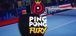 Trucchi Ping Pong Fury gratuiti