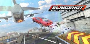Trucchi Slingshot Stunt Driver & Sport