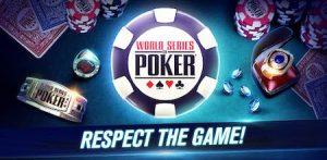 Trucchi WSOP Texas Holdem Poker
