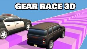 Trucchi Gear Race 3D gratuiti