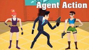 Trucchi Agent Action sempre gratuiti