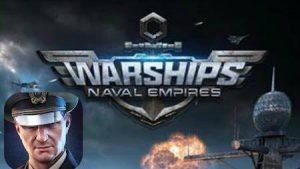 Trucchi Battle Warship Naval Empire