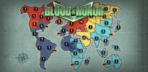 Trucchi Blood & Honor Risiko WW2