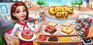 Trucchi Cooking City sempre gratuiti