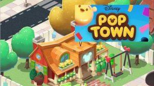 Trucchi Disney Pop Town gratuiti