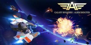 Trucchi Galaxy Invaders Alien Shooter