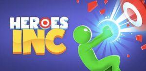 Trucchi Heroes Inc sempre gratuiti
