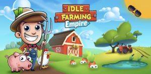 Trucchi Idle Farming Empire gratuiti