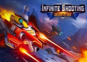 Trucchi Infinite Shooting Galaxy War
