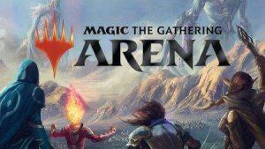 Trucchi Magic The Gathering Arena