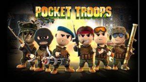 Trucchi Pocket Troops gratuiti