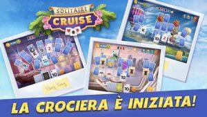 Trucchi Solitaire Cruise di Solitario