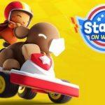 Trucchi Starlit On Wheels Super Kart