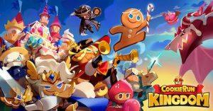 Trucchi Cookie Run Kingdom gratuiti