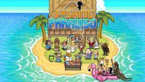 Trucchi Fishing Paradiso gratuiti