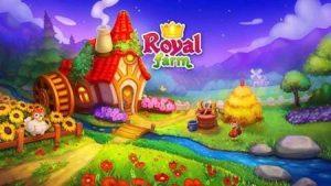 Trucchi Royal Farm sempre gratuiti