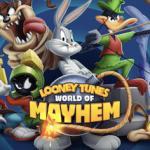 Trucchi Looney Tunes Il Mondo del Caos