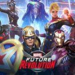 Trucchi MARVEL Future Revolution gratuiti