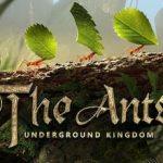 Trucchi The Ants Underground Kingdom