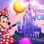 Trucchi Disney Wonderful Worlds